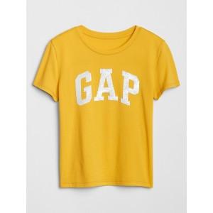 Kids Gap Logo Flippy T-Shirt