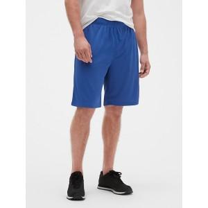 10&#34 Mesh Shorts