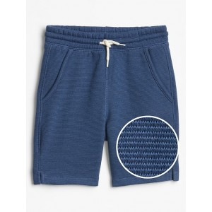 Toddler Knit Pull-On Shorts