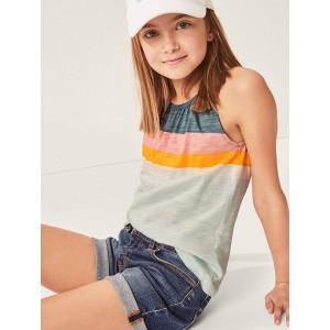 Kids Stripe Tank Top