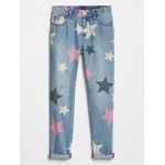 Kids Star Girlfriend Jeans