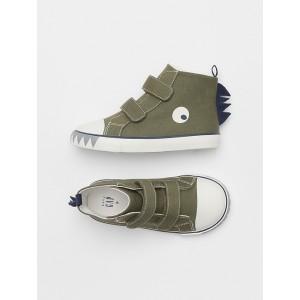 babyGap Dino Strap Sneakers