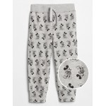 babyGap | Disney Mickey Mouse Fleece Pants