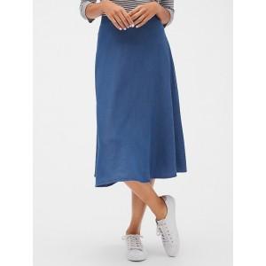 Midi Skirt in TENCEL™
