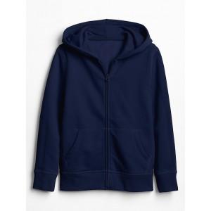 Kids Zip Hoodie Sweatshirt