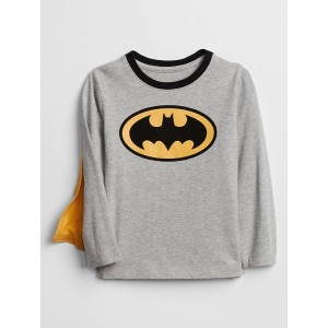 babyGap | DC™ Cape Long Sleeve T-Shirt