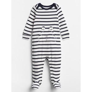 Baby Stripe One-Piece