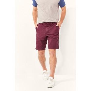"10"" Lived-In Khaki Shorts with GapFlex"