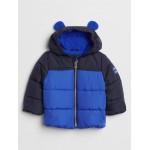 Baby Bear Puffer Jacket