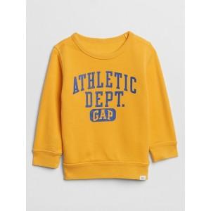Toddler Gap Logo Graphic Sweatshirt