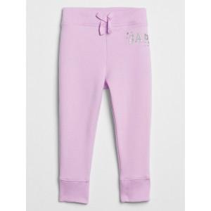 Toddler Fleece Logo Pants