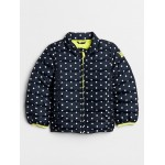 Toddler Print Puffer Jacket