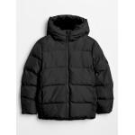 Kids Hooded Puffer Jacket
