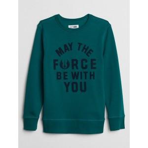 GapKids&#39 Star Wars&#153 Sweatshirt in Fleece