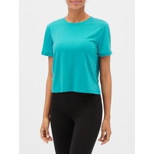GapFit Short Sleeve T-Shirt
