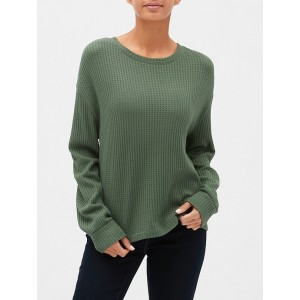 Relaxed Thermal Top