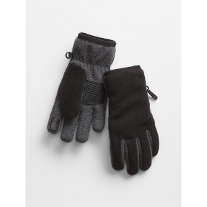 Kids Fleece Gloves