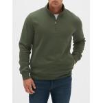 Fleece Half-Zip Pullover