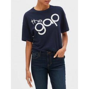 Gap 50th Anniversary Logo T-Shirt