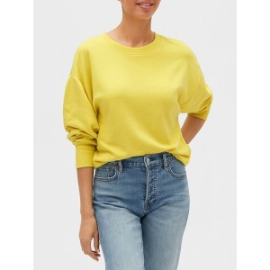 Soft Tie-Dye Sweatshirt