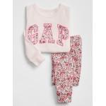 babyGap Logo PJ Set