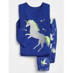 babyGap Unicorn PJ Set
