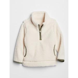 Toddler Sherpa Sweater