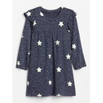 Toddler Softspun Ruffle Dress