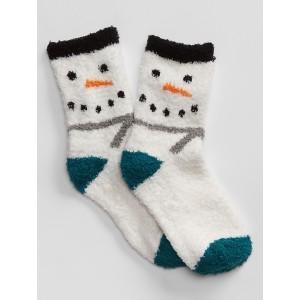 babyGap Cozy Socks