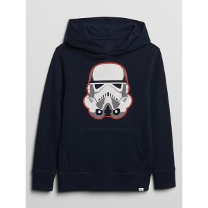 GapKids   Star Wars™ Graphic Hoodie