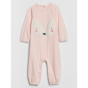 Baby Fox One-Piece