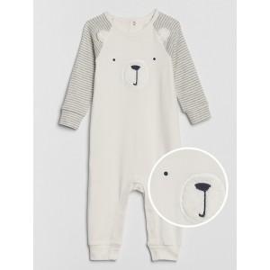 Baby Bear One-Piece