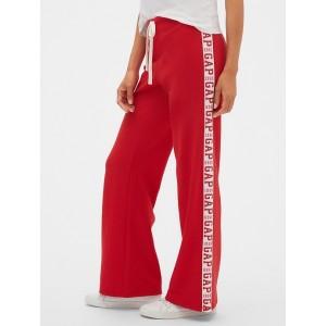 Gap Logo Side-Stripe Sweatpants