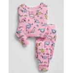 babyGap Dino Print PJ Set