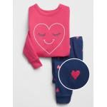 babyGap Heart PJ Set
