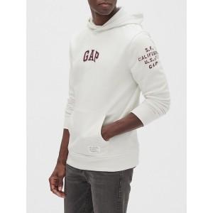 Gap Mini Logo Hoodie