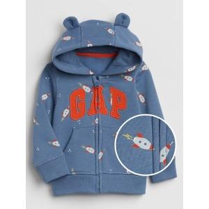 Baby Logo Hoodie Sweatshirt
