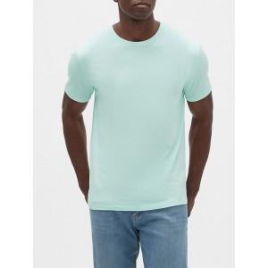 Everyday Short Sleeve Crewneck T-Shirt