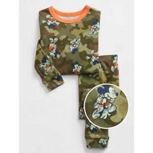 babyGap | Disney Mickey Mouse  PJ Set