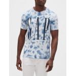 Gap Logo Tie-Dye T-Shirt