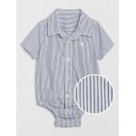 babyGap Short Sleeve Bodysuit