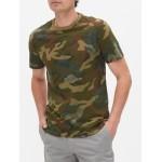 Everyday Crewneck Short Sleeve T-Shirt