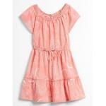 Toddler Short Sleeve Dress
