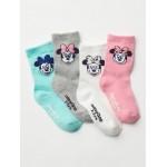 babyGap | Disney Socks (4-Pack)