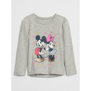 Toddler | Disney Mickey and Minnie Mouse T-Shirt