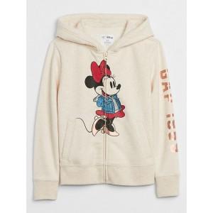 GapKids&#124 Disney Minnie Mouse Hoodie
