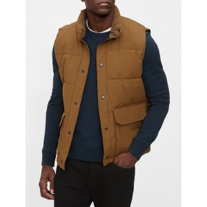 ColdControl Water Resistant Vest