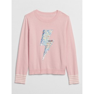 Kids Graphic Sweater