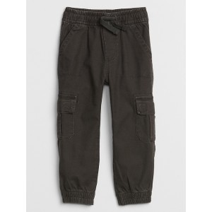 Toddler Canvas Joggers