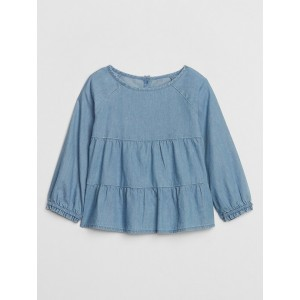 Toddler Tiered Top
